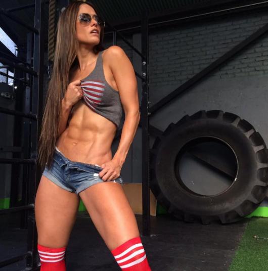 Tatiana Girard