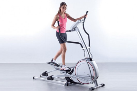 quality elliptical machine