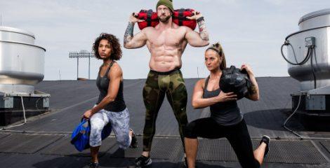 Best Exercise Sandbags