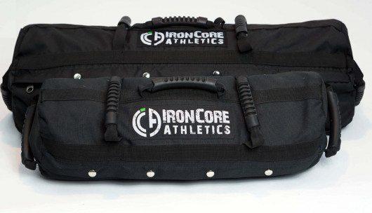 Iron Core Sandbag