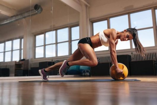 Exercise Stimulate Hormone