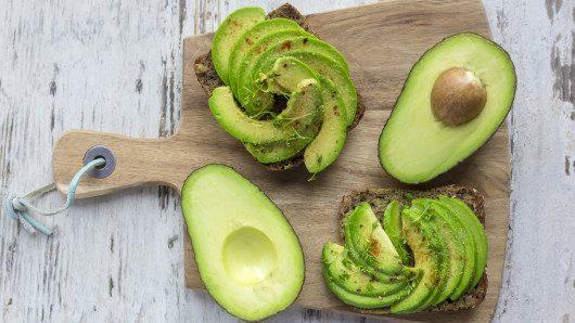 Healthy Fat_Avocado