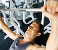 Weight Workout for Men