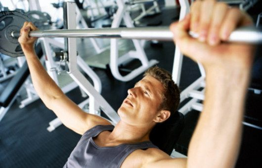 Top 4 Workouts Designed for Men Between Age 30 and 40