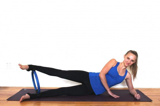 Inversion Studios Pilates Ring