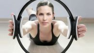 Pilates Ring Workout