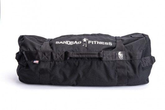 Sandbag Fitness Heavy Duty Workout Bag