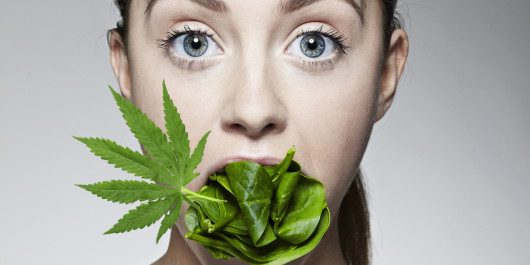 Weed Diet: The Effects of Cannabis on Weight Loss