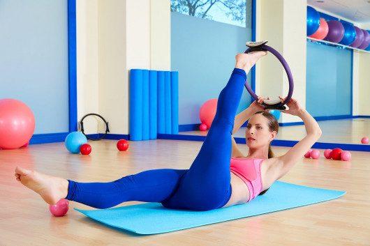 oFitness Pilates Ring