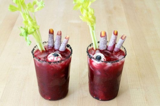 VampiresBlood Cocktail