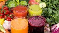 Juicing For Nutrition