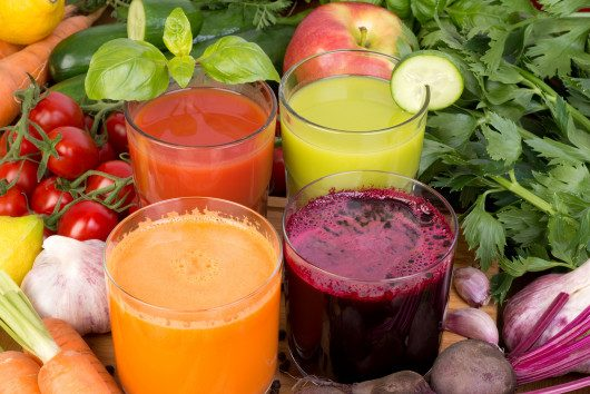 Best Juicing Practices For the Best Nutrition