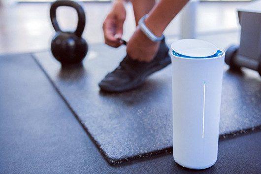 Pryme Vessyl Personal Hydration Tracker