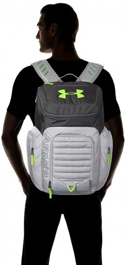 Under Armour Storm Undeniable Backpack