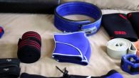 Gym Equipment and Accessories