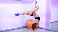 Inside Leg hang