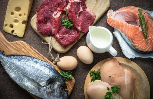 Avoiding Relapse: Diet Plan for a Newly-Sober Person