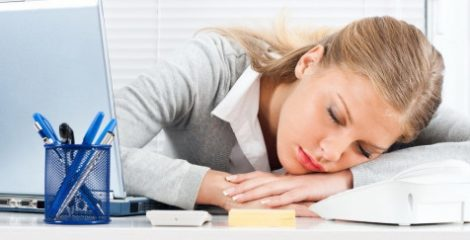 9 Fatigue Busting Strategies