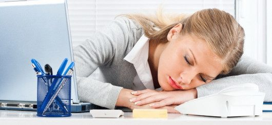 9 Fatigue Busting Strategies to Refill Your Energy Tank