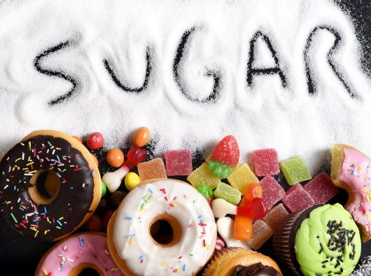 Processed Sugars