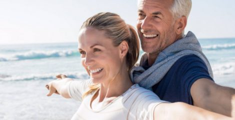 Bioidentical hormone treatment