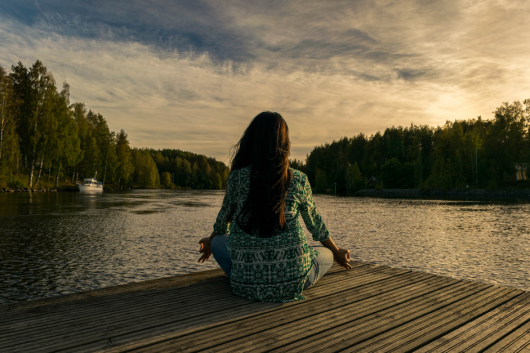 5 Ways How Meditation Helped Me Through Addiction Recovery