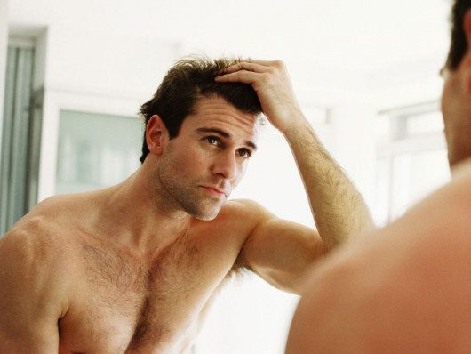 Top 6 Hair Tips for Men With Thinning Hair