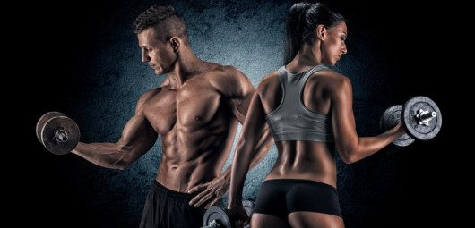 Importance of Sleep for Muscle Gain and Staying Fit