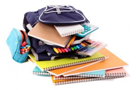 How to organise a purse for college