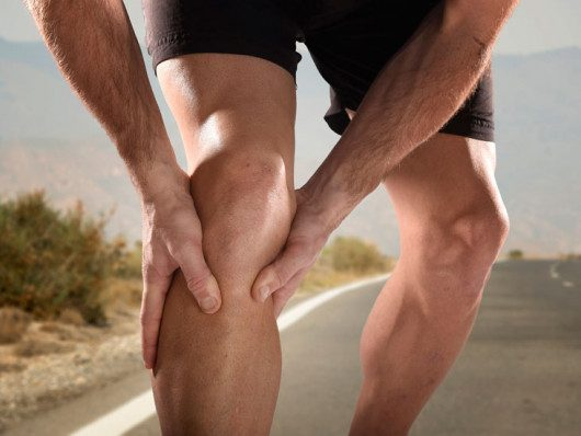 Causes of Unstable Kneecaps
