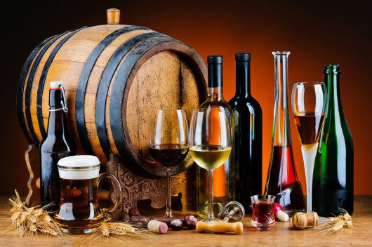The Damaging Effects Of Alcohol