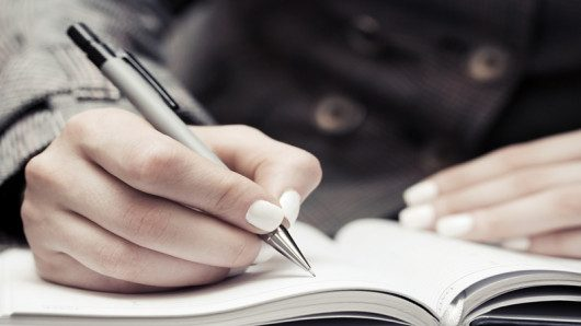 20 Creative Writing Ideas Which Won't Make You Feel Stuck
