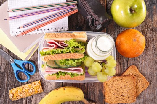 Schools Should Offer Only Healthy Foods and Drinks