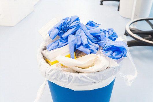5 Risks of Improper Medical Waste Disposal