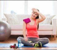 Essential equipment for home gym