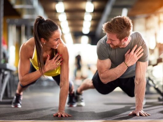 How to Make Fitness Your Personal Outlet