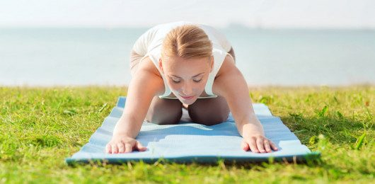 Yoga for Lower Back Pain: Is It Safe and Effective?