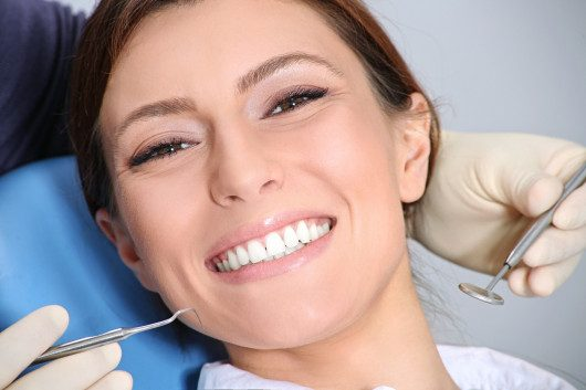 Why Should You Settle for Dental Implants?