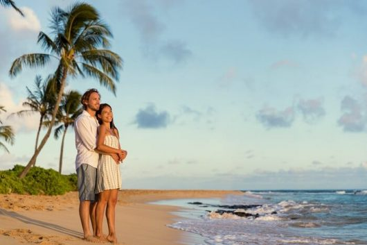 Top 5 Honeymoon Spots In the USA