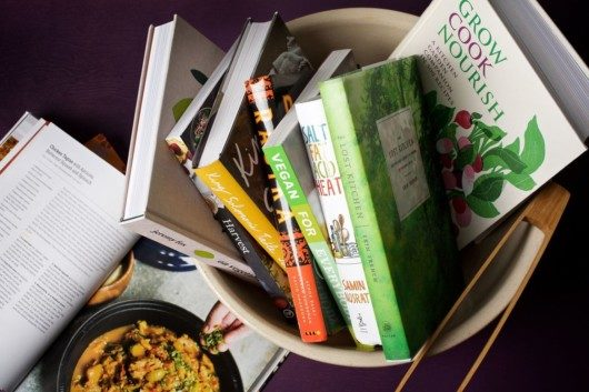 Can't Cook? Here Are 10 Books for People Like You