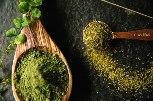 Kratom for Fitness. A Complete Guide