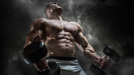 Health Benefits of SARMs