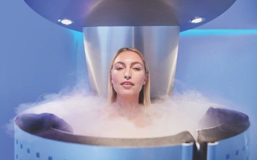 Cryochambers Market Growth in Europe
