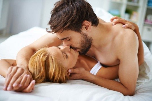How to Improve Your Sex Life By Tonight: 6 Sizzling Hot Ideas For Immediate Results