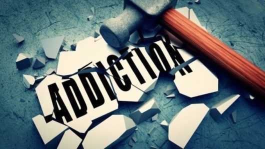 Facts to Know About Drug Addiction
