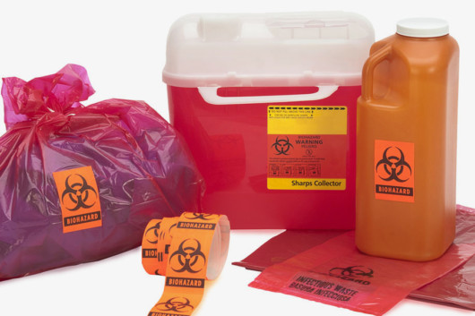 How to Dispose of Medical Waste Safely and Reasons Why You Should Be Careful