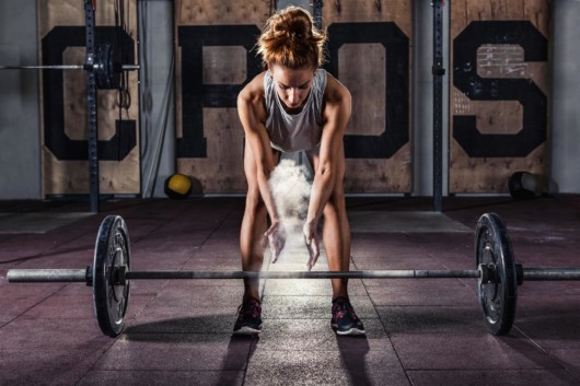 4 Things Every Beginner Should Know Before Starting CrossFit
