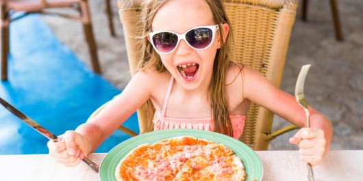 13 Healthy Food Ideas for Kids That Are Equally Delicious and Nutritious