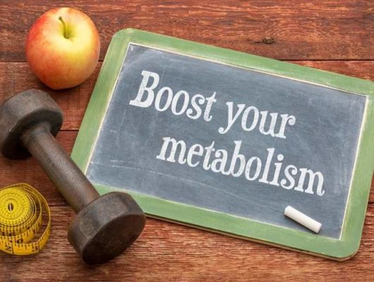 How to Boost Your Metabolism in Seven Easy Ways