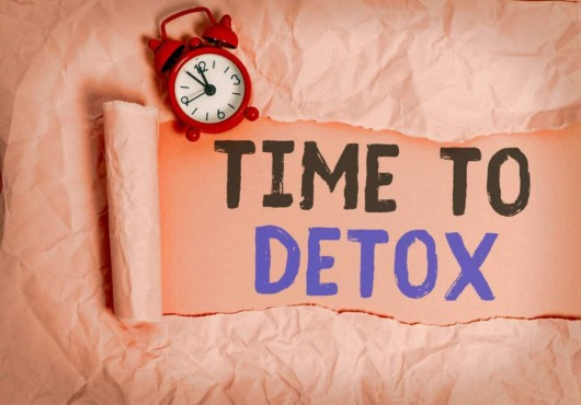 All You Need To Know About Drug Detox